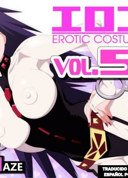 Erocos 57 – Purple Haze